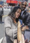 Michelle Rodriguez Photos: Vin Diesels Hollywood Walk of Fame ceremony-26