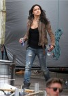Michelle Rodriguez hot in jeans-13