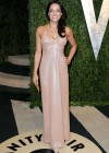 Michelle Rodriguez - Oscar 2013 - Vanity Fair Party -01