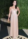 Michelle Rodriguez - Oscar 2013 - Vanity Fair Party -03