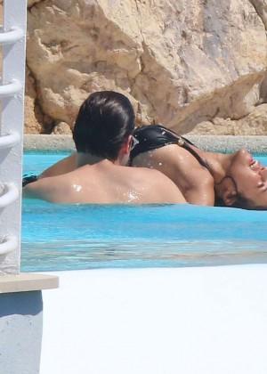 Michelle Rodriguez in bikini -13