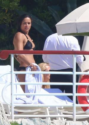 Michelle Rodriguez in bikini -27