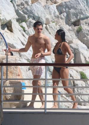 Michelle Rodriguez in bikini -34