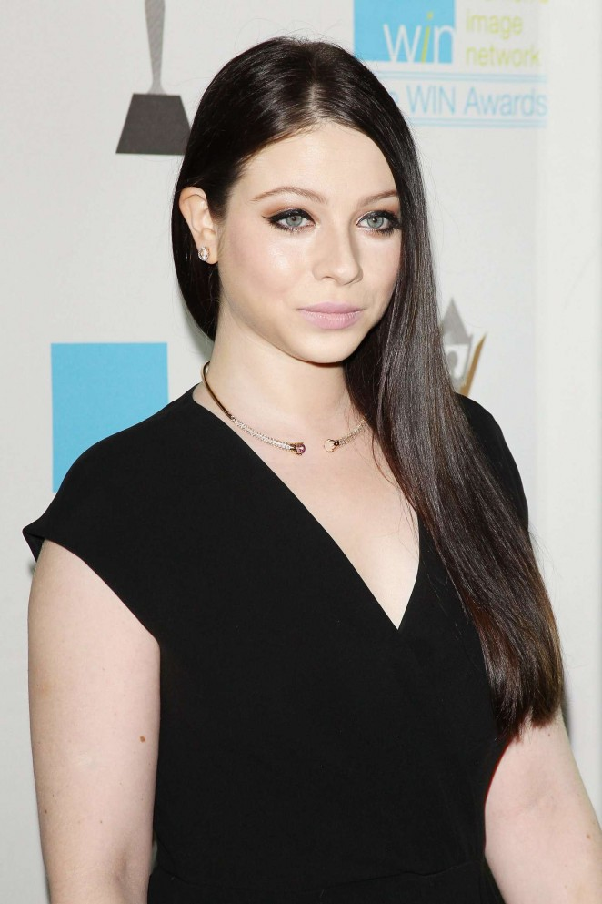 Michelle Trachtenberg - 16th Annual Women's Image Awards in Beverly Hills