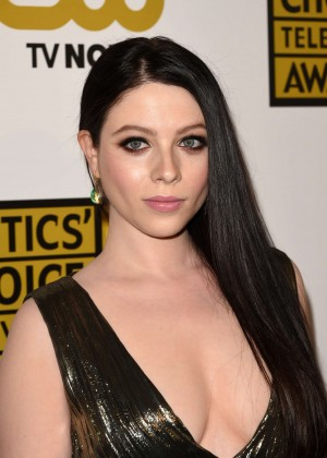 Michelle Trachtenberg - 4th Annual Critics Choice Television Awards -04