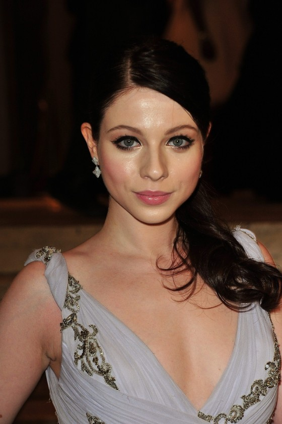 Michelle Trachtenberg at 2011 School Of American Ballet Winter Ball in NY