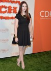 Michelle Trachtenberg - Benefit the Childrens Defense Fund 2013 -11