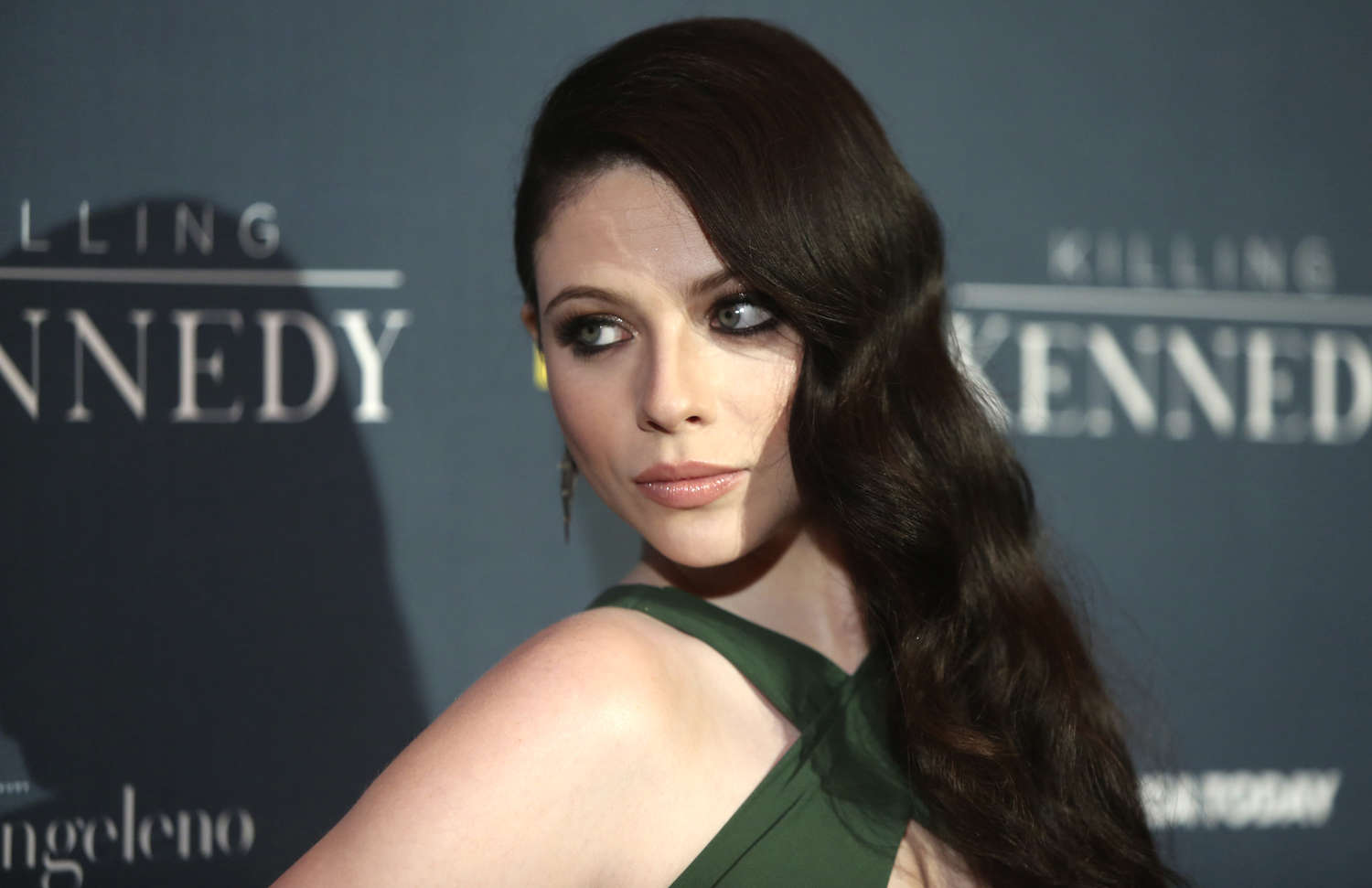 Killing kennedy michelle trachtenberg
