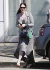 Michelle Trachtenberg in Beverly Hills -01