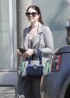 Michelle Trachtenberg in Beverly Hills -03