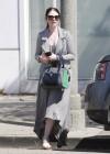 Michelle Trachtenberg in Beverly Hills -05