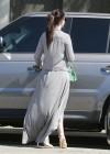 Michelle Trachtenberg in Beverly Hills -06