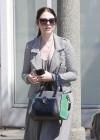 Michelle Trachtenberg in Beverly Hills -07