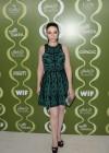 Michelle Trachtenberg - Variety and Women In Film Pre-Emmy Event-03