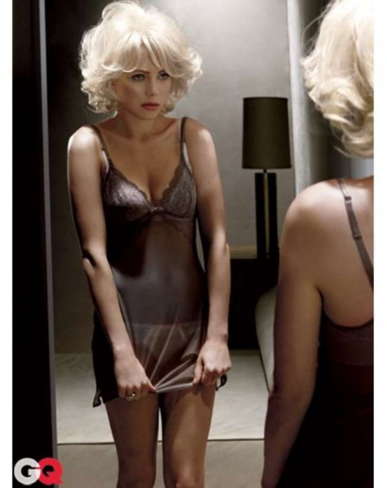 Michelle Williams - sexy for GQ Magazine-03