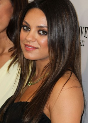 Mila Kunis: Third Person Premiere -09
