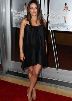 Mila Kunis: Third Person Premiere -10