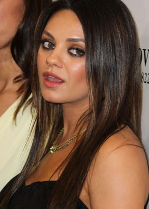 Mila Kunis: Third Person Premiere -12