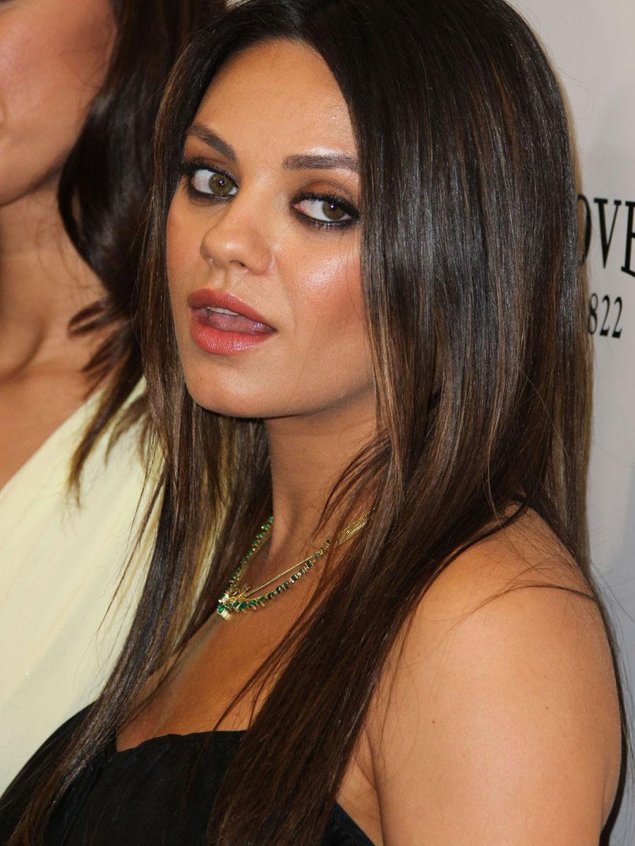 Mila Kunis 2014 : Mila Kunis: Third Person Premiere -12