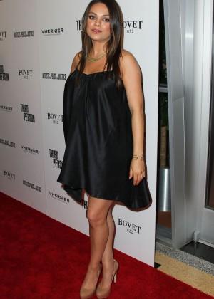 Mila Kunis: Third Person Premiere -13