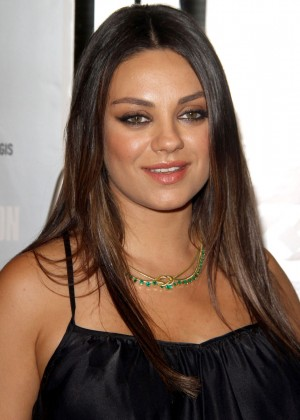 Mila Kunis: Third Person Premiere -18