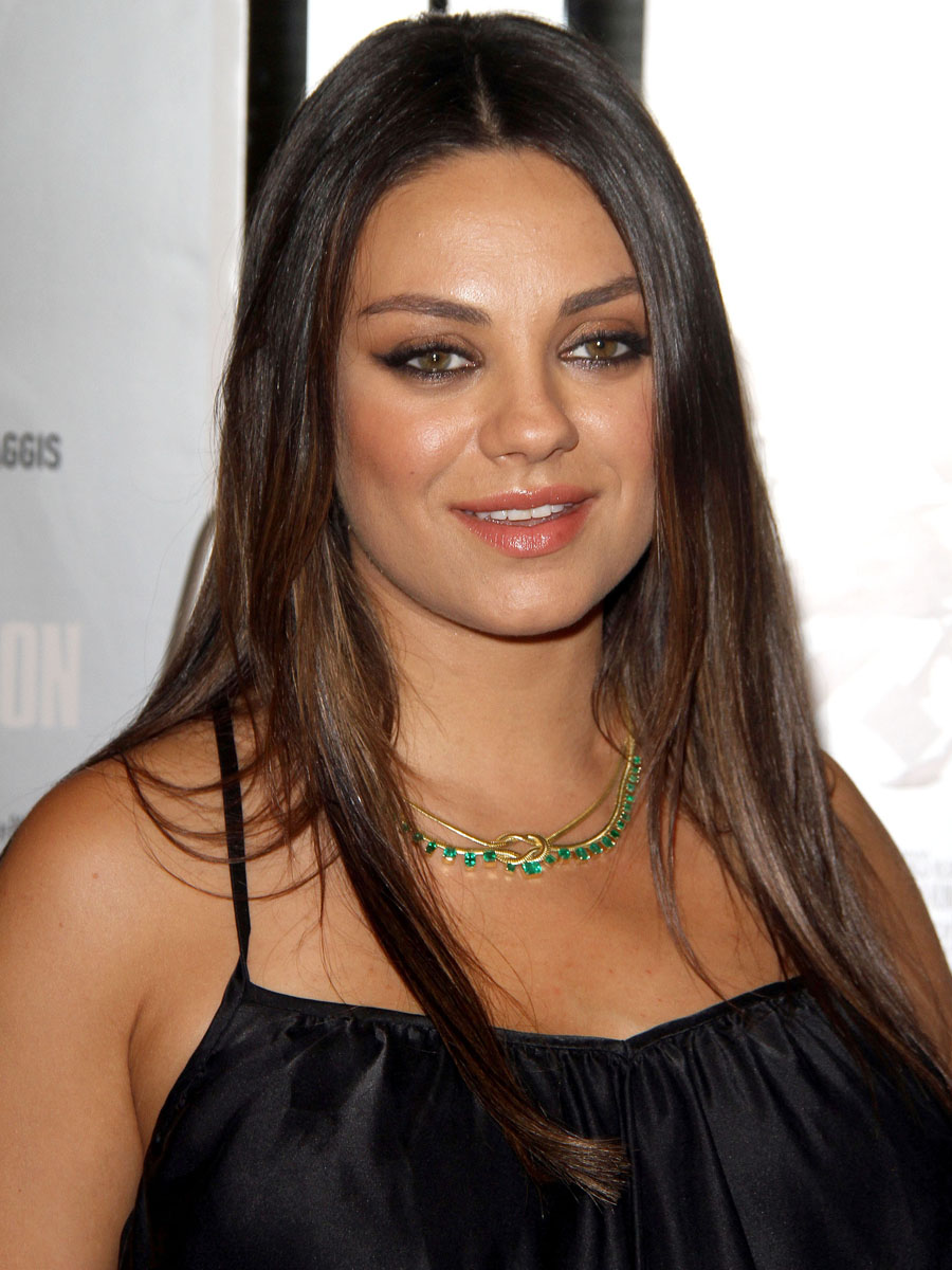 Mila Kunis 2014 : Mila Kunis: Third Person Premiere -18