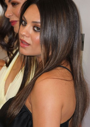 Mila Kunis: Third Person Premiere -19