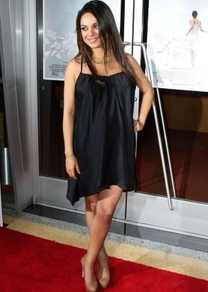 Mila Kunis: Third Person Premiere -24
