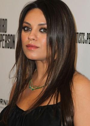 Mila Kunis: Third Person Premiere -30