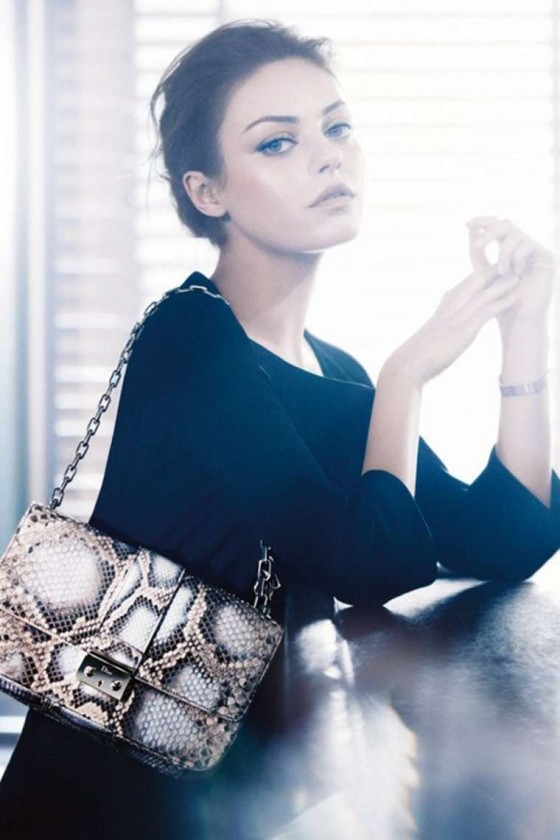 Mila Kunis – 2012 ad campaign for Christian Dior-02