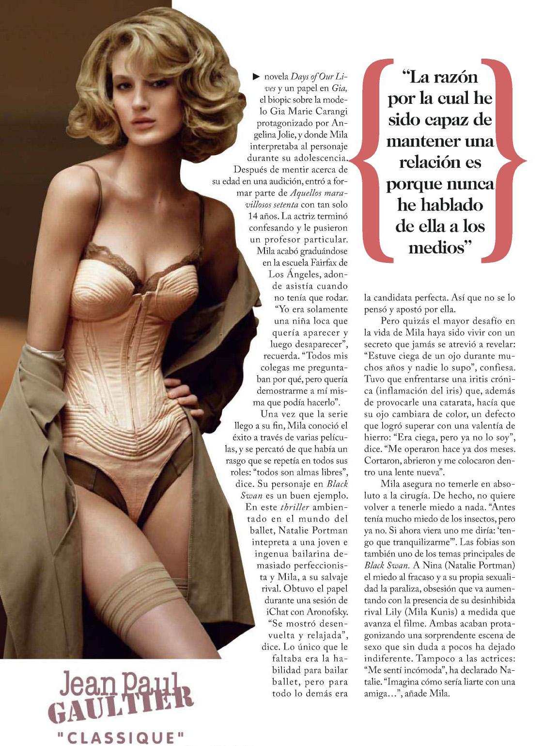 Cosmopolitan Magazine January 2010 Amanda Bynes
