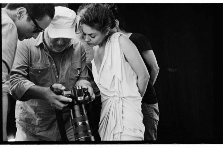 Mila Kunis: Gemfields 2014 Campaign -03