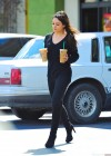 Mila Kunis jeans in Hollywood-01