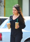 Mila Kunis jeans in Hollywood-02