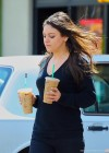 Mila Kunis jeans in Hollywood-07