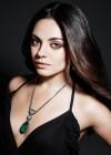 Mila Kunis - Harpers Bazaar Magazine 2013 -03