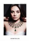Mila Kunis - Harpers Bazaar Magazine 2013 -04