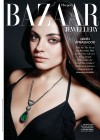 Mila Kunis - Harpers Bazaar Magazine 2013 -05