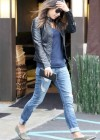 Mila Kunis - Out to lunch in Studio City - 01/23/13 LQ