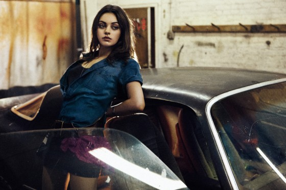 Mila Kunis – Interview Magazine-07