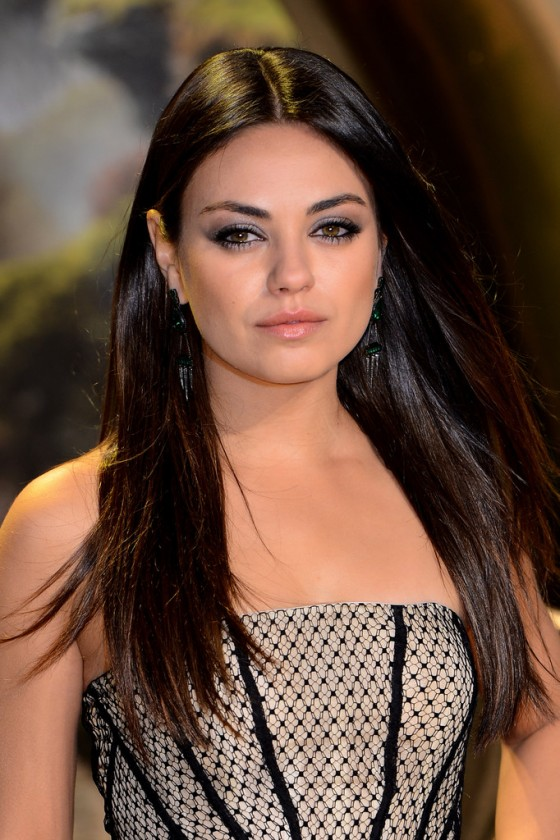 Mila Kunis – Oz The Great and Powerful Premiere in London -04