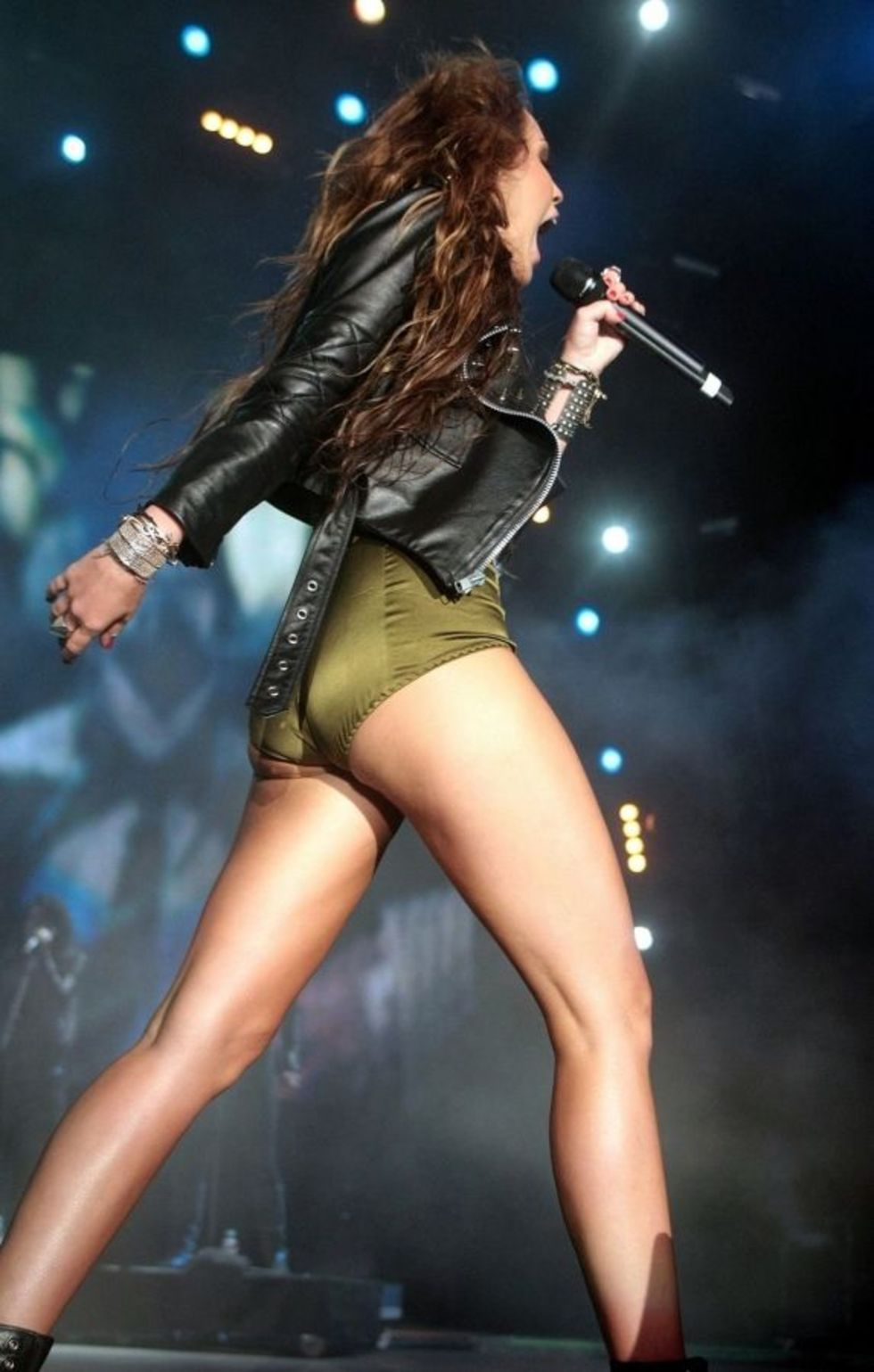 Miley Cyrus - Fotos , videos y canciones de miley Cyrus