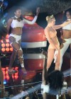 Miley Cyrus Pictures: HOT VMA 2013 MTV Performance -04