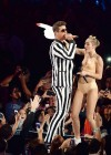 Miley Cyrus Pictures: HOT VMA 2013 MTV Performance -08