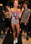 Miley Cyrus Pictures: HOT VMA 2013 MTV Performance -10