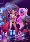 Miley Cyrus Pictures: HOT VMA 2013 MTV Performance -29