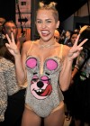 Miley Cyrus Pictures: HOT VMA 2013 MTV Performance -32