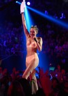 Miley Cyrus Pictures: HOT VMA 2013 MTV Performance -48