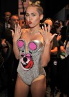 Miley Cyrus Pictures: HOT VMA 2013 MTV Performance -54