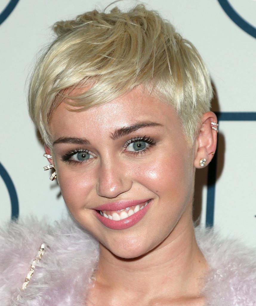 Miley Cyrus 2014 Miley cyrus: grammy 2014